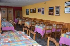 Restaurant Casa Sidora